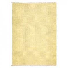 Maryland Rug Yellow  2