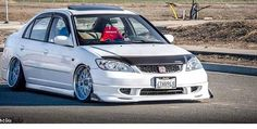 7th gen civic es1 es2 civic honda jdm em2 favorite one
