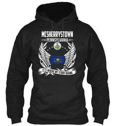 McSherrystown, Pennsylvania