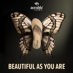 Beauty is something that comes from inside but still we promise to make it even better. Try on our new collection and be even more #BeautifulAsYouAre #Aeroblu