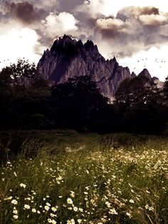 landscape photomanipulation