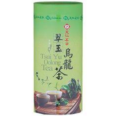 Ten Ren - Tsui Yu Oolong Tea / Loose Tea Tin 450g/15.9oz #TenRen