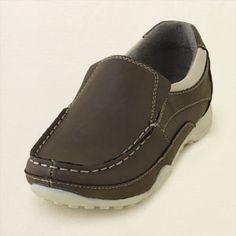 boy - shoes - slip-on boat moccasin | Children's Clothing | Kids Clothes | The Children's Place