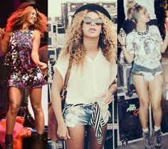 millerz: #Beyonce #Coachella 2014 style