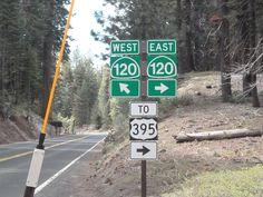 * Yosemite National Park *