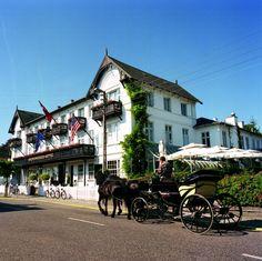 Billeder fra Skovshoved Hotel - Skovshoved Hotel