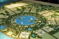 Shanghai's Lingang New City Open for Investment -- china.org.cn