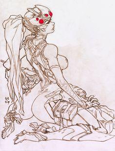 http://www.deviantart.com/art/Widowmaker-614465497