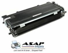 Our Brother TN-350 toner #cartridges are cheaper by 80%; it also gives buyers a great choice as it can match the efficiency and results of OEM toners.