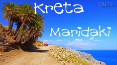 Maridaki - vom Tourismus unberührter Ort auf Kreta