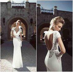 Sexy Classy Wedding Dresses