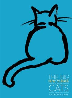 The Big New Yorker Book of Cats di Anthony Lane http://www.amazon.it/dp/0679644776/ref=cm_sw_r_pi_dp_lwAkxb1P1ZRJT