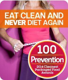 13 Metabolism-Boosting Foods You Should Always Keep On Hand | Prevention
