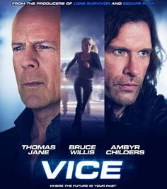 Vice (2015) Hollywood Action -Movies Festival – Watch Movies Online Free!