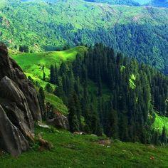 Ponch District Azad Kashmir, Pakistan