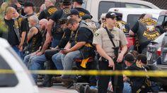Nueve muertos en una pelea entre bandas motoristas en Texas - TVEstudio