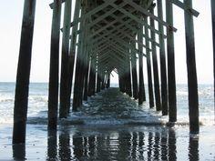 Ocean Isle Beach, NC - we go every summer!