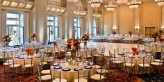 Philadelphia Marriott Downtown Weddings