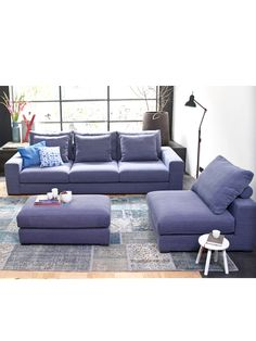 Coming sofa, I love this furniture set.