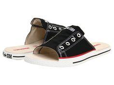 Converse Chuck Taylor® All Star® Cut Away Sandal