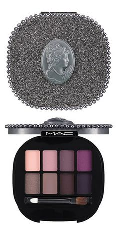OMGGG. I actually need this. It's from the MAC Keepsakes collection!