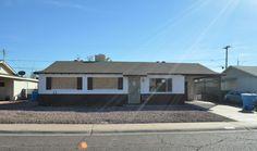 Photo for 3435 W DAHLIA Drive, Phoenix, AZ 85029 - listing #5561271 Bank Owned Properties, Property Search, Investors, Fixer Upper, Dahlia, Phoenix, Arizona, Shed, Real Estate