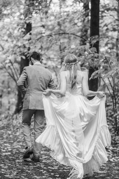 Backyard Connecticut Wedding from Carla Ten Eyck