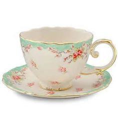 vintage teacups - Yahoo! Image Search Results