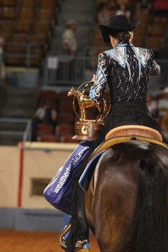These nine tips will help you in your journey to becoming a AQHYA World Champion. Are you ready for the 2014 Built Ford Tough AQHYA World Championship Show? #AQHYAWorld