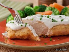 Nice Crust Chicken