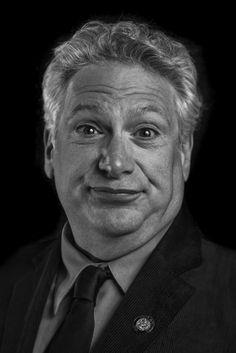 Harvey Fierstein - The 2012 Tony Award nominees, photographed by Matt Hoyle.