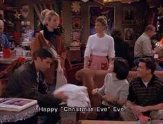Happy Christmas Eve Eve