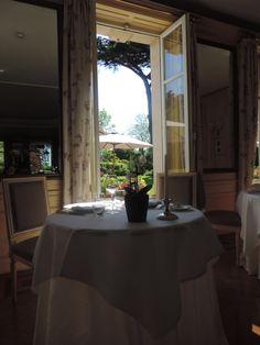 Summer @ chateau la Cheneviere