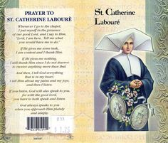 st catherine laboure - Bing Images