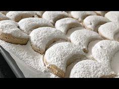 Kavala kurabiye/orjinal kavala kurabiyesi/kavala kurabiyesi nasil yapilir/kurabiye - YouTube