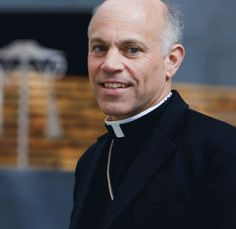 Please Pray for Him Archbishop Cordileone in San Francisco is under attack. Lawmakers are threatening him. There have even been protests outside parishes. Why? Because the Archbishop instituted reforms to ensur