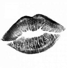 Trendy Sexy Female Tattoo – About Lips Kiss Tattoos, Lip Print Tattoos, Body Art Tattoos, Sleeve Tattoos, Tattoos Of Lips, Tatoos, Sexy Tattoos For Women, Trendy Tattoos, Unique Tattoos