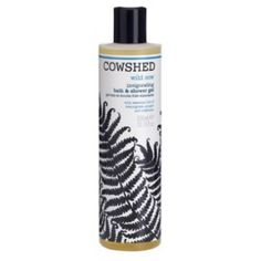 <p>Cowshed's Wild Cow Invigorating Bath and Shower Gel is perfect for the girl who parties until the cows come home! Freshen up with this revitalising body wash while you wind down with a fabulously relaxing, hydrating mix of lavender and rose infusions and pure essential oil of lavender.</p><p>Wild Cow Invigorating Bath & Shower Gel from Cowshed is a green, fresh blend with essential oils of lemongrass to refresh and cleanse, ginger to improve vitality, and rosemary to sharpen the mind…