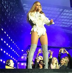 Beyoncé Formation World Tour Stadium of Light Sunderland UK 28th June 2016