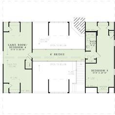 Plan #17-2512 - Houseplans.com