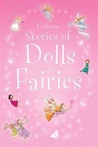 Usborne Books & More. Dolls and Fairies