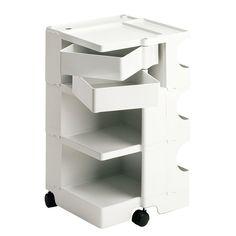 Under Desk Office Organizer Drawer Caddy | Boby® B32