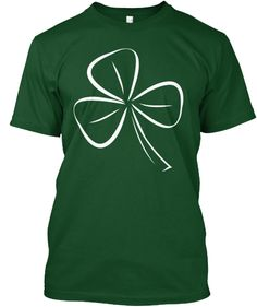 St. Patrick's Day TShirt - last day to Order