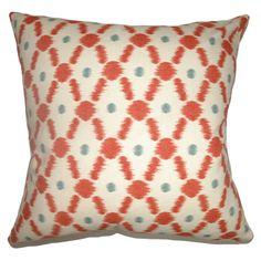 Farlow Pillow - 76 Main on Joss & Main