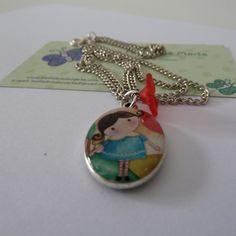 Matilda necklace