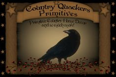 Country Quackers Primitives