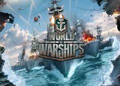 World of Warships najnowszy członek rodziny gier bitewnych stworzonych przez ekipę Wargaming.net. Po ogromnym sukcesie jakie odniosły ich gry takie jak World of Tanks Przyszedł czas na większe zabawki czyli okręty wojenne.