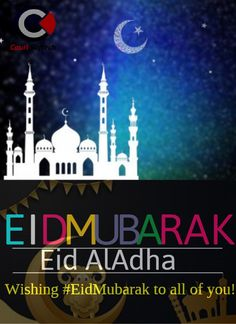 May Allah blessings be with you today, tomorrow and always with hope, faith and joy! Application Development, Software Development, Eid Al Adha 2019, Best Workplace, Happy Eid Mubarak, It Service Provider, Flexible Working, Cloud Based, Lorem Ipsum