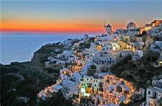 santorini, greece. Someone please take me here!