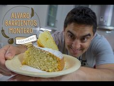 Chilean Recipes, Chilean Food, Cheesecake, Food And Drink, Pudding, Peru, David, Videos, Youtube